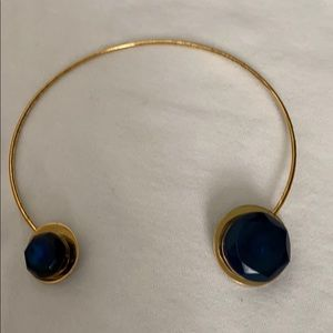 Marni collar necklace
